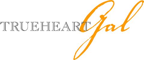 Trueheart Gal logo