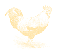 Trueheart gal rooster