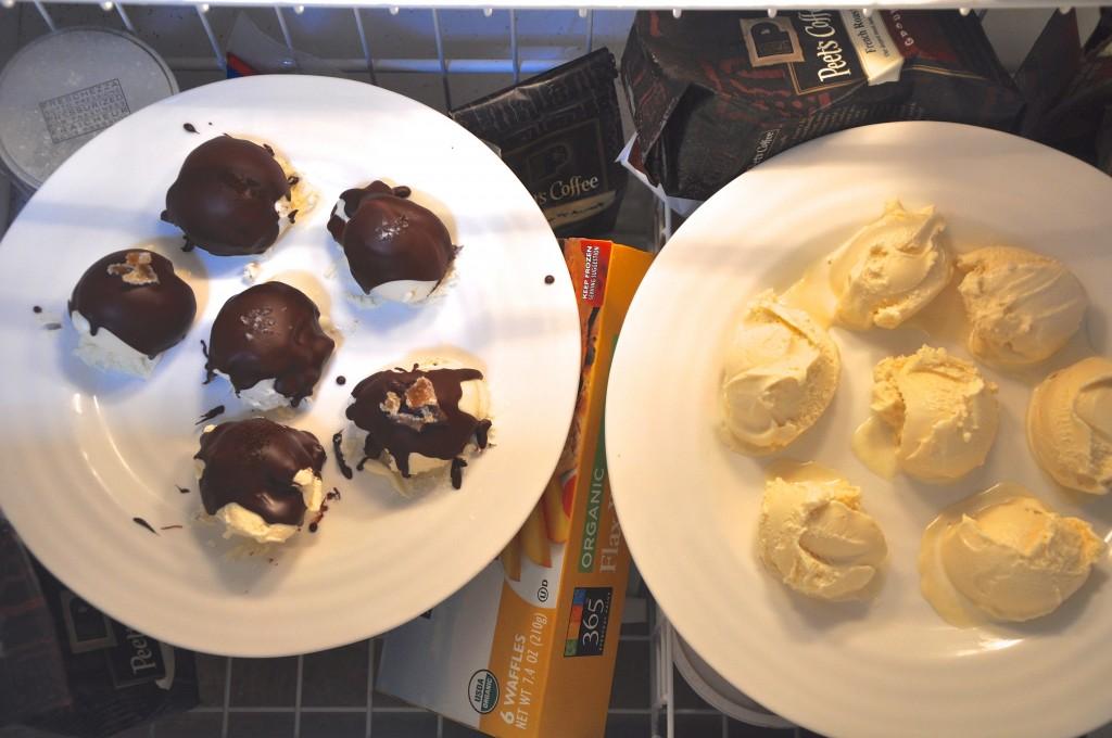 chocolate, ice cream Cinco-de-Mayo, recipe, Trueheartgal, carnitas, easy-recipe, make-ahead-recipe