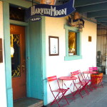 Harvest Moon Cafe on Sonoma's Historic Town Square