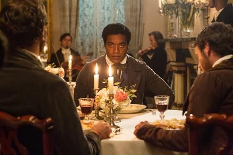 12 Years a Slave, Solomon Northup, a free man