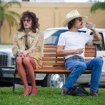 Jared Leto and Matthew McConaughey in Dallas Buyer's Club