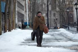 The Coen Brothers' latest film, Inside Llewyn Davis