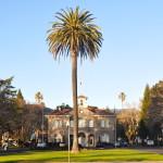 City Hall in Sonoma