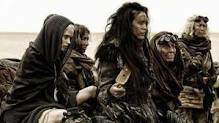 Golden Globe Nominees, Mad Max Fury Road