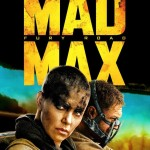 Movie Award Season, Mad Max: Fury Road