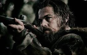 Leonardo-diCaprio-in-his-Oscar-nominated-role-in-The-Revenant, The-Revenant, Oscars, Oscars-2016, Academy-Awards, Best-Actor-Nominee, Trueheartgal