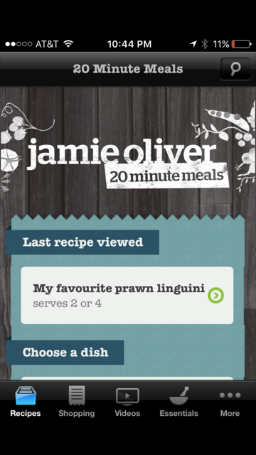 last minute meals, last minute meal, Trueheartgal, prawn linguini, jamie oliver, dinner, recipe, pasta dinner, 20 minute meals